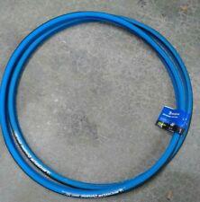 lot de 2 pneus noir et bleu Michelin Dynamic Sport (ETRTO 23-622) 700x23C