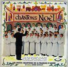 Les Petits Chanteurs de Saint-François d'Assises 33 tours 25 cm Chantons Noël
