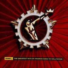 CD 13T GREATEST HITS OF FRANKIE GOES TO HOLLYWOOD BANG!