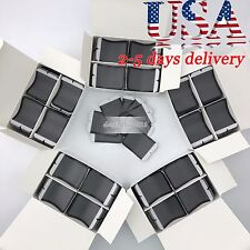 5000pcs Barrier Envelopes for Phosphor Plate Dental Supply X-Ray ScanX Size 2