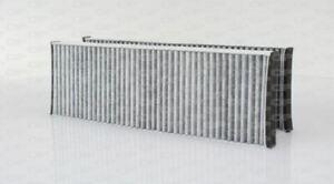 C6 Bosch Charbon actif Cabine Filtre À Pollen Intérieur air pour Audi A6 2.0 TDI