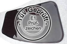 BMW E36 Convertible Rear Windscreen Black Tinted Cabrio Windshield New Super
