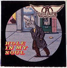 Hole in My Sole [Single] Aerosmith (CD, 1997 Columbia)