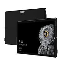 INCIPIO Feather Ultra Thin Snap On case for Microsoft Surface Pro 2017 - Black