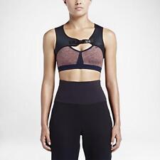 Nike Women's Nikelab X JFS Compression Training Vest S/M 819131-010