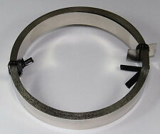New listing 15ft, 12.7mm x .25mm, Nickel Strip Tape for A123 Anr26650, 18650 Battery Welding