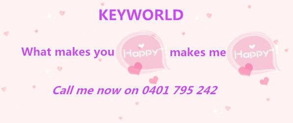 keyworld