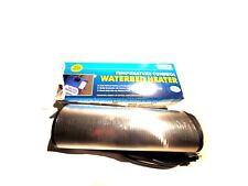 Blue Magic Waterbed Heater Brand New (NO CONTROL)