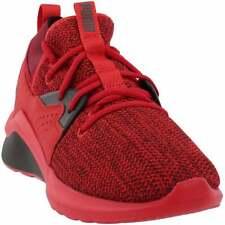 Puma Emergence (Big Kids) Sneakers Casual    - Red - Boys