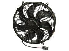 "Spal 30102803 16"" Curved Blade Puller Fan"