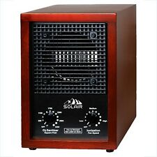 Soltek Air 3500 Pro 6-Stage Whole House Air Purifier and Sanitizer