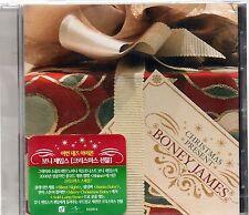 Boney James - Christmas Present UNIVERSAL 2007  Import Sealed  CD  $2.99 SHIP