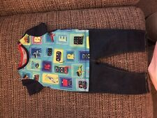 Baby Boy Ted Baker Outfit 6-9months
