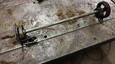 john deere f911 f935 pto drive shaft