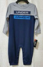 Under Armour Infant Jumper Coverall One Piece - 3-6 Months