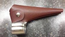 Motorcycle Brake and Clutch Lever Shroud Covers for Amal Levers. Vintage/Classic