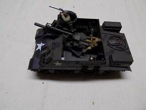 21st century WWII Tank Destroyer 1/32nd