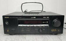 Yamaha Htr-5940 6.1 Channel Natural Sound Home Theater A/V Audio/Video Receiver