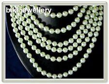 Glass Strand/String Beauty Fashion Necklaces & Pendants
