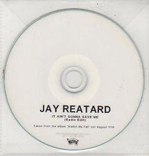 (DD334) Jay Reatard, It Ain't Gonna Save Me - DJ CD