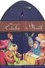 Ma première crêche de Noël - Catherine Mory - Larousse