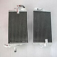 Aftermarket Radiator fit for 2000-2001 Honda CR250 NEW Left and Right