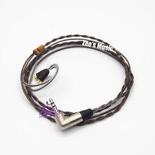 Zee's Music Baldur MKIII upgrade cable Shure SE846 SE535 SE425 SE315 SE215 UE900