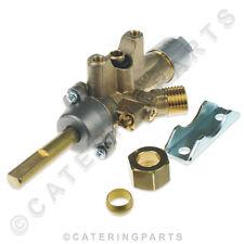 Lincat va74/S Gas Llave Válvula Opus alta resistencia Macizo Superior Horno