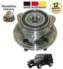 pour Jeep Wrangler 2002-2007 2.4 2.5 3.8 4.0 Roulement roue avant MOYEU Kit