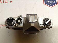 Pentax S1a Camera Body