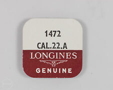 Longines Genuine Material Part #1472 Banking Stop Spring for 22A