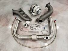 Turbo Kit T70 T4 Silverado Sierra New Turbocharger Vortec V8 Ls 4.8 5.3 6.0 99+