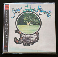 Peter Hammill - Chameleon In The Shadow Of The Night (japan mini lp VJCP-68788)
