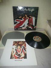 """The Kids Are Alright"" The Who 2lp 33 giri+libretto  Polydor"
