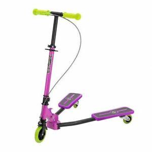 Xootz Pulse Tri Childrens Scooter Purple