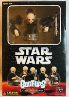 Star Wars Bust-Ups - Cantina Band - Gentle Giant Ltd - 2006