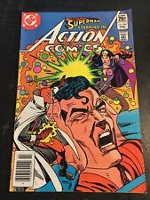 Action Comics#540 Awesome Condition 6.5(1983) Gil Kane Art!!