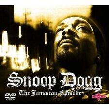 Snoop Dogg - The Jamaican Episode CD + DVD Video POP RAP HIP-HOP Neuware