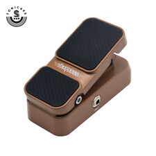 Guitar Wah Amp Volume Pedals For Sale Ebay