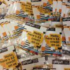 Tarjeta SIM prepago Giffgaff UK £5 saldo gratis Envío normal Sim UK Giff Gaff !!