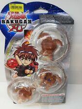 Bakugan Battle Brawlers Evolution Dan Brown Translucent Dragonoid Ltd RARE New