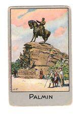 Palmin Serienbild  128 / 6  - Kaiser Friedrich III - Abbildung anbei