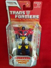 Transformers  Scout Legends Classics Optimus Prime Robots in Disguise Hasbro