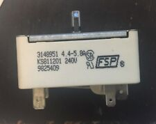 Whirlpool Stove Range Oven Surface Element Burner Switch 3148951