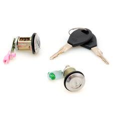 NISSAN SUNNY SENTRA N14 B14 NX1600 FOR NEW DOOR LOCKS LEFT RH SAME KEYS PAIR FIT