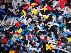 LEGO TECHNIC 100g Just the Small Parts & Pieces Bundle GENUINE parts