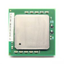 Intel Xeon SL7ZG 2800DP 2.80EGHz/2MB/800MHz Sockel/Socket 604 CPU Processor
