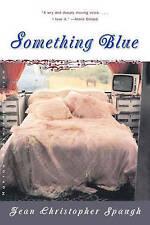 Something Blue: A Novel-ExLibrary