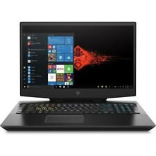 "Omen HP 17-cb0008ng 17,3""fhd | i7-9750h | 32gb | 1tb+512gb SSD | rtx2080 | win10"