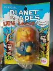 Vintage 1974 PLANET OF THE APES  wind-up Little Walker ZAIUS toy AHI Sealed HTF